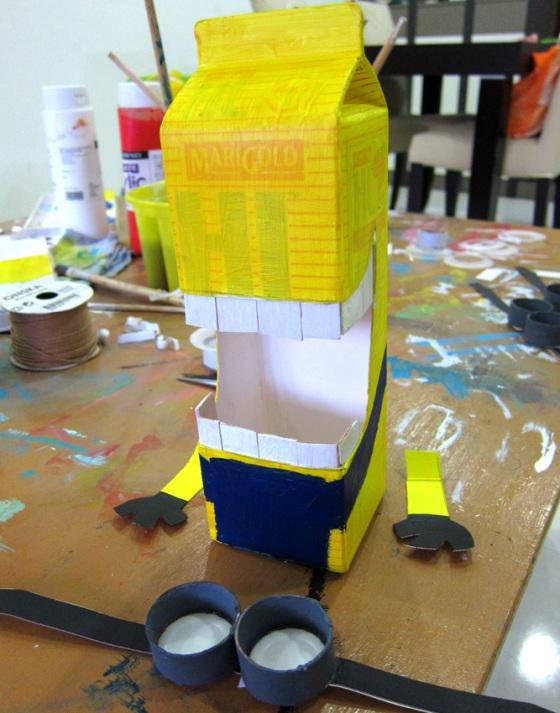 DIY-Minion9